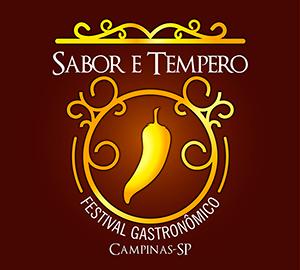 Festival Gastronômico Sabor e Tempero